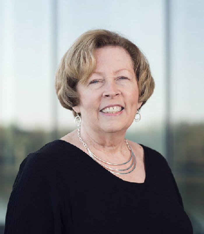 Cheryl Bradley