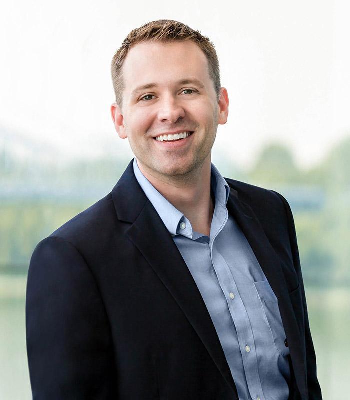 Ryan McDaniel, CFP